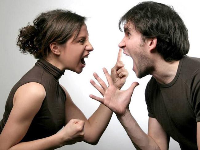 Как конфликты между супругами отражаются на здоровье