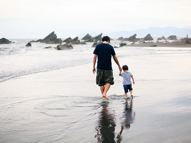 Ученые выявили смертельную опасность для отцов-одиночек