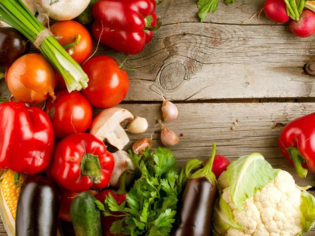 Секс с овощами и другое