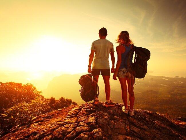 Ученые рассказали, как путешествия могут влиять на характер <span id=