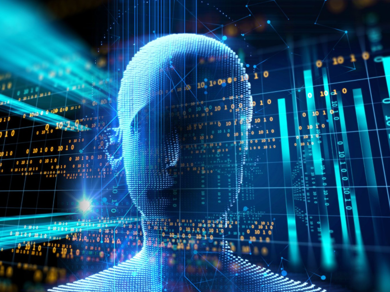 10 удивительных технологий с искусственным интеллектом