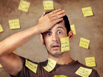 Не выспавшийся мозг способен  придумывать ложные  воспоминания