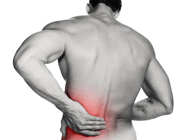 4 способа сохранить здоровье спины: советы специалистов