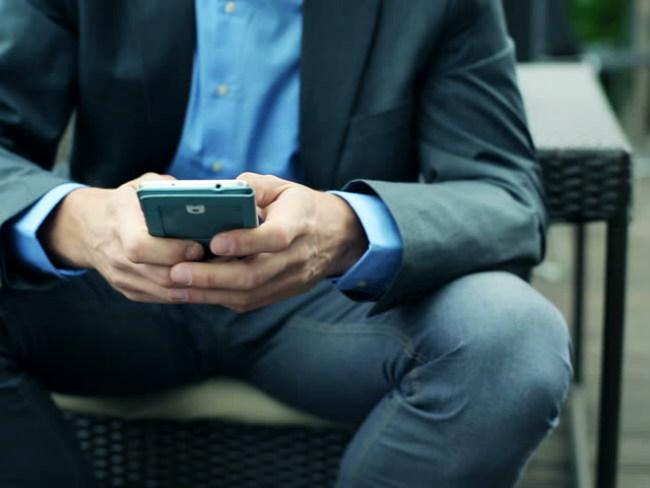 Большинство людей панически боятся потерять свой смартфон
