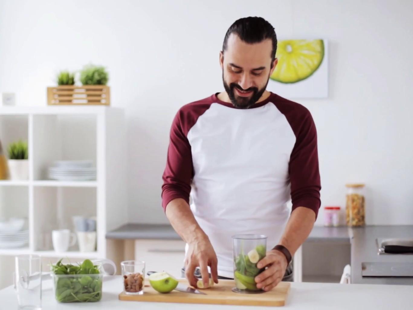 20 продуктов, которые помогут сжечь жир