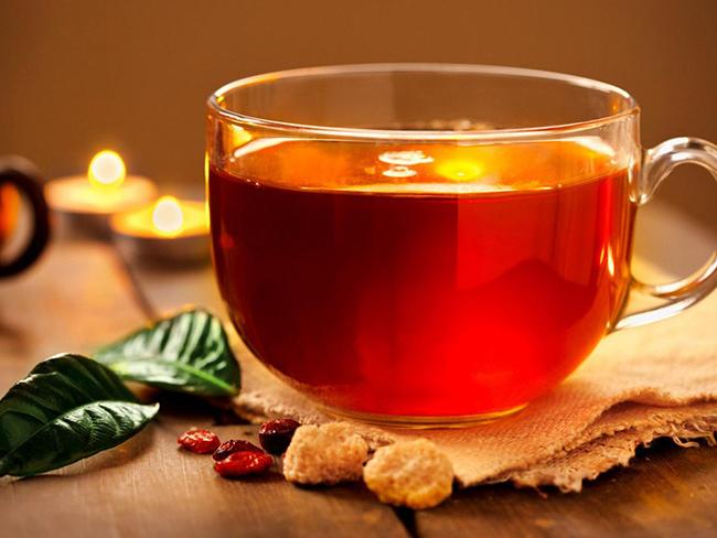 Диетологи посоветовали ежедневно пить чай: это очень полезно