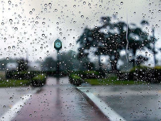 Почему пасмурная погода опасна для здоровья?