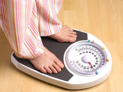 Прохладный воздух  в помещении способствует  похудению