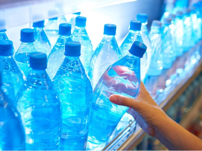 Доказано - безвредного пластика не существует
