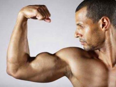 Секс вредит росту мышц