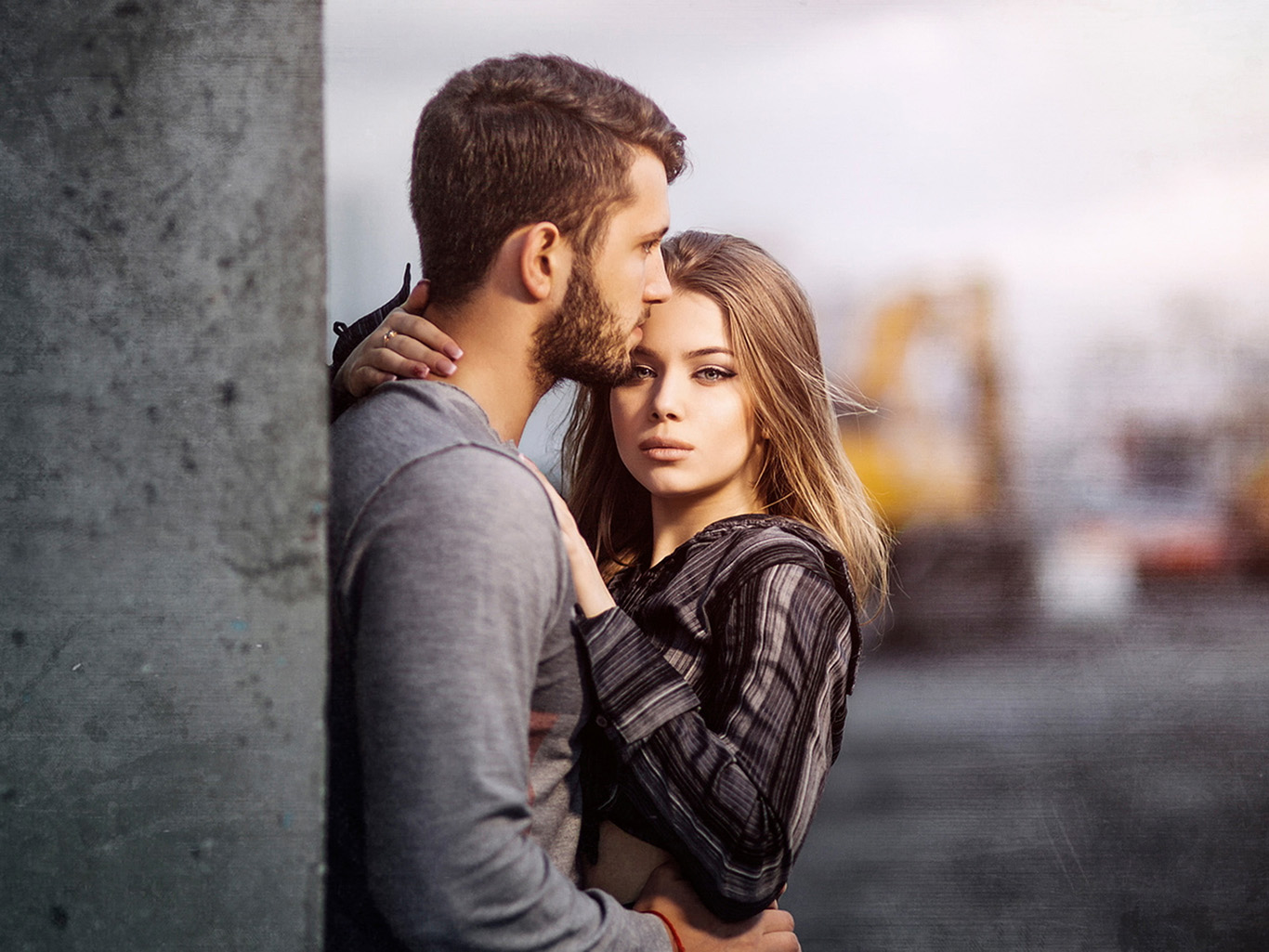 Влияет ли секс на серьезные отношения