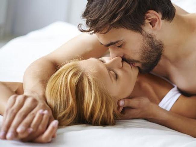 Ученые раскрыли способ обоюдно приятного для партнеров секса