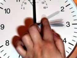 Биологические часы человека секс