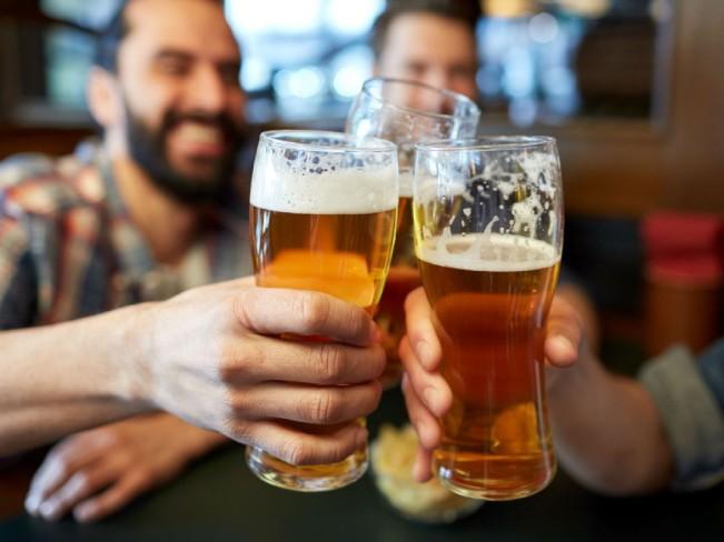 Назван самый вредный алкогольный напиток