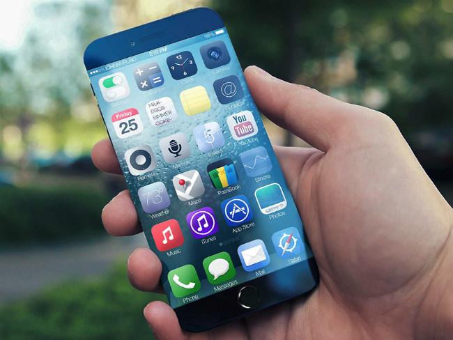 Названа средняя цена нового iPhone 8