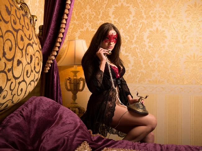 Мужские эротические фантазии и где их можно реализовать во Львове