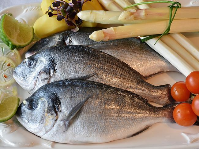 Названы сорта рыбы, наиболее полезные для человека