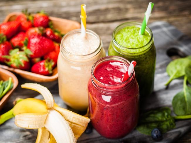 Почему детокс-диеты вредны для организма