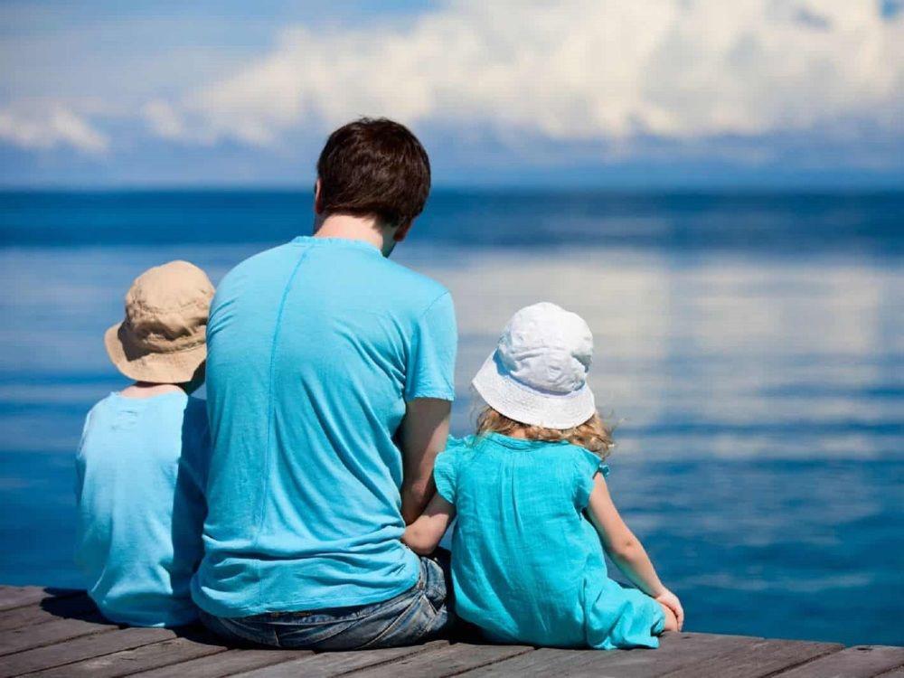 Правила, которые помогут избежать проблем с деньгами в отпуске