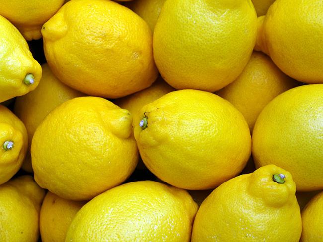 Лимоны очень полезны для почек и печени – специалисты