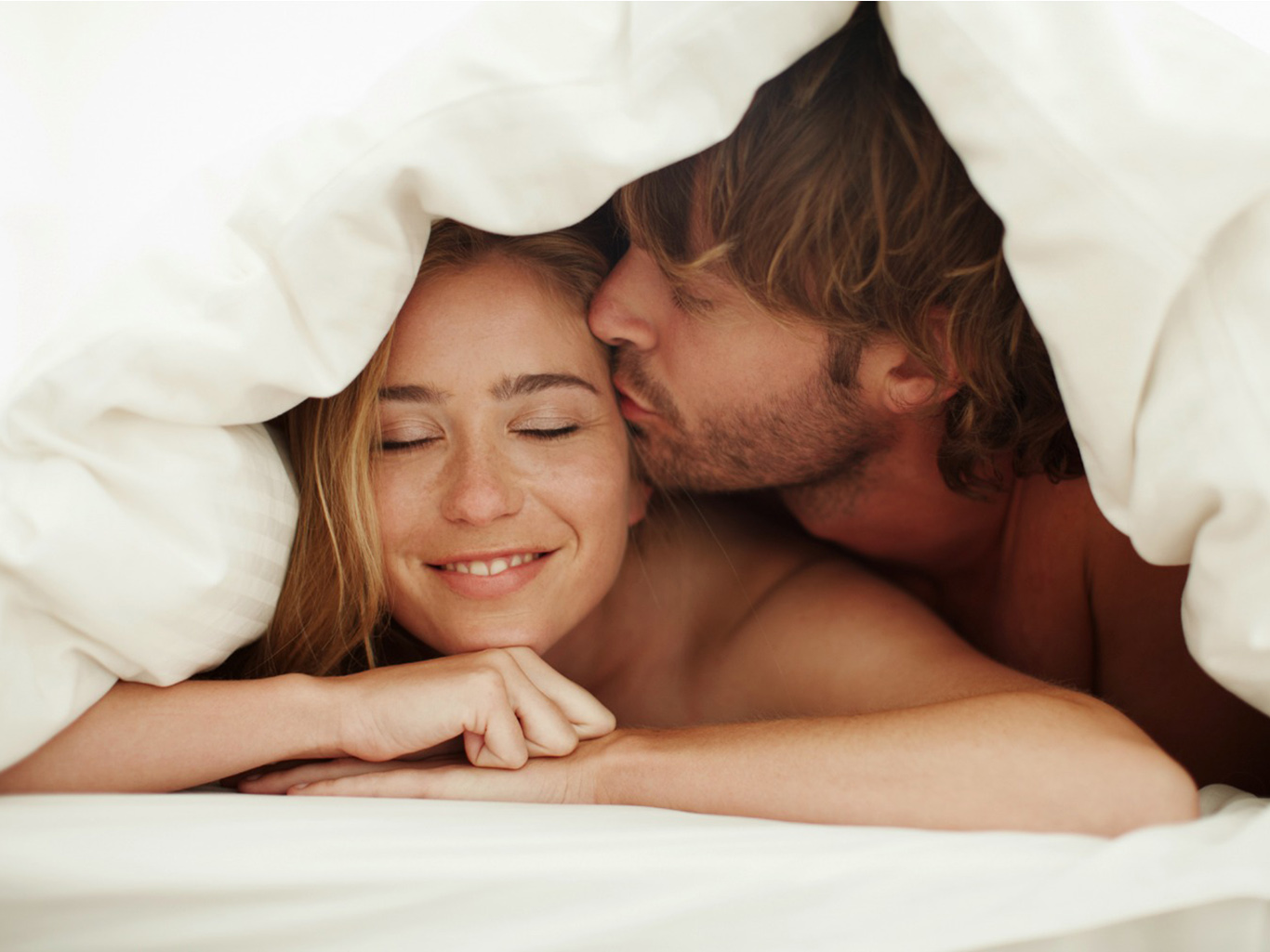 Секс надоедает