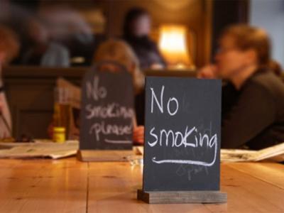 Курильщики более  чувствительны к боли