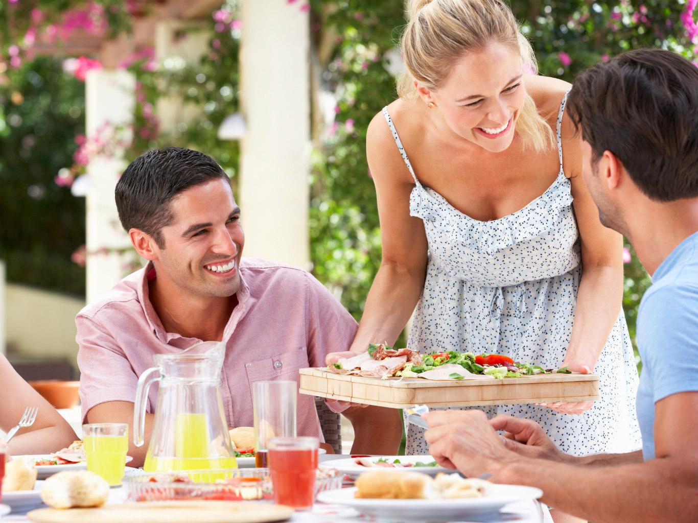 Какие продукты нельзя есть летом?