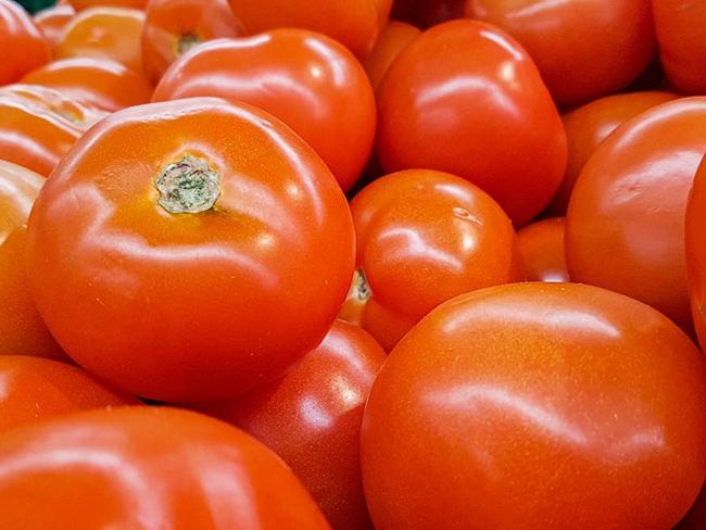 Как помидоры помогают нормализовать давления