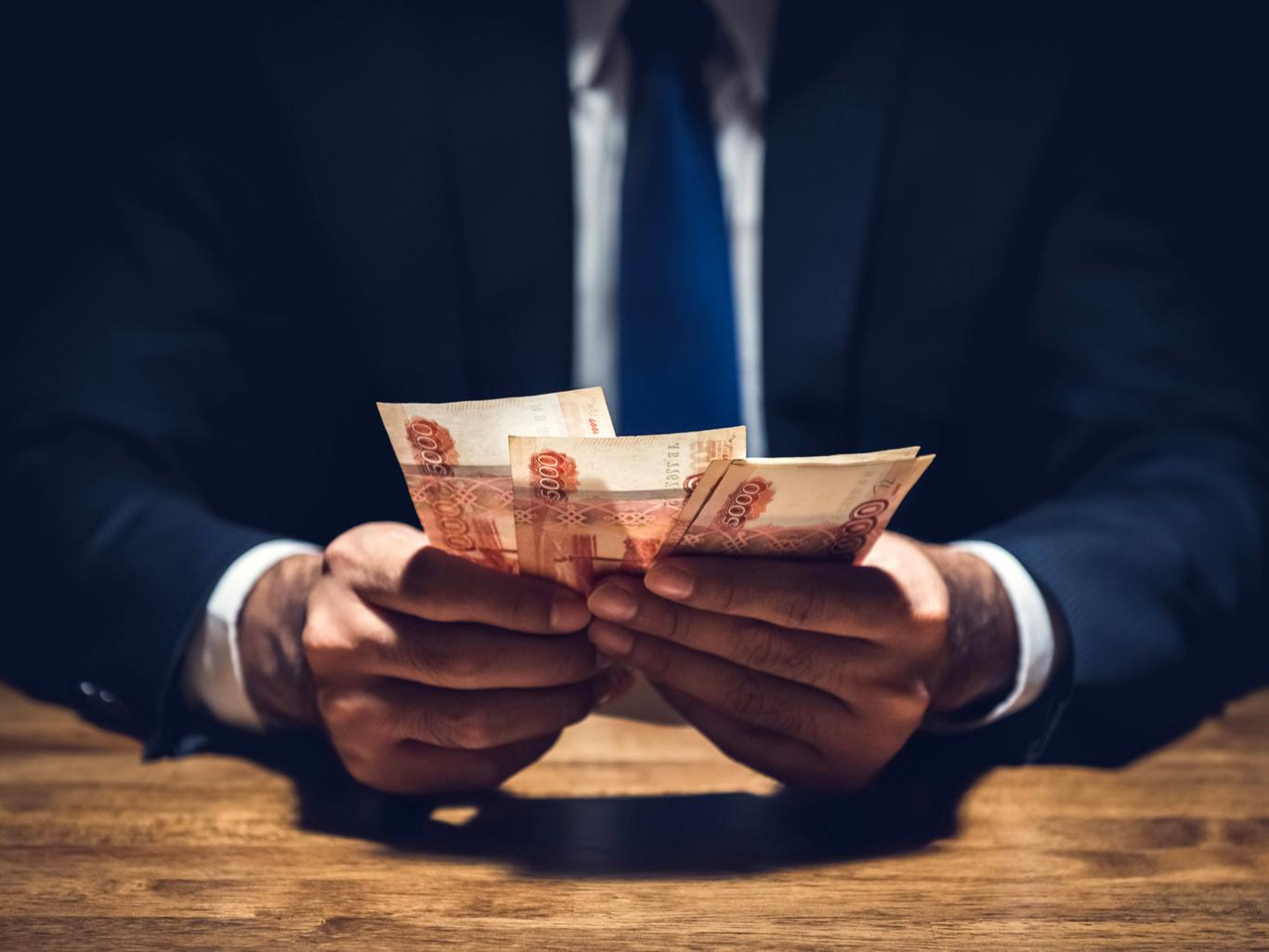 Восемь секретов финансового благополучия