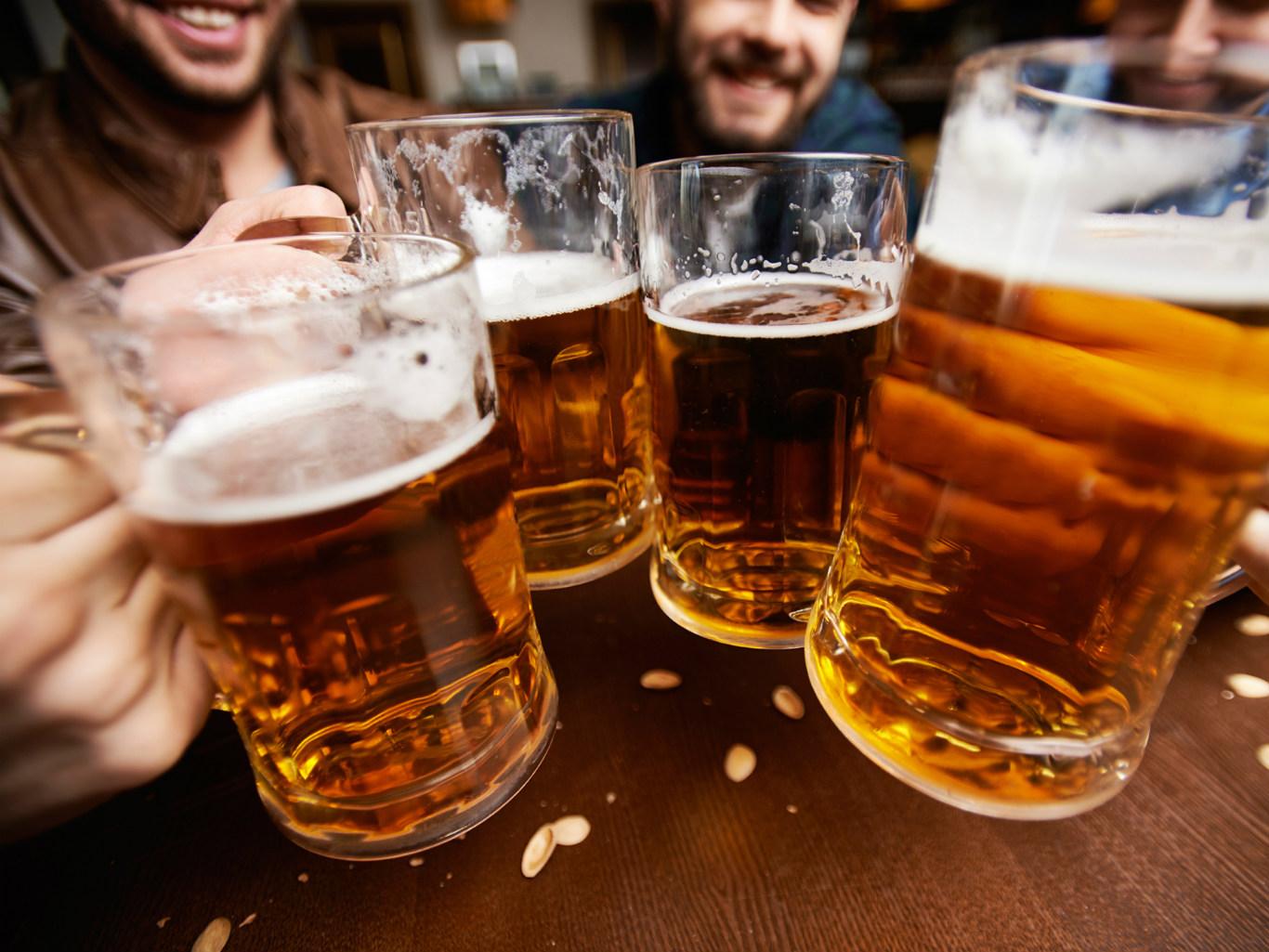 Камни в почках можно употреблять пиво