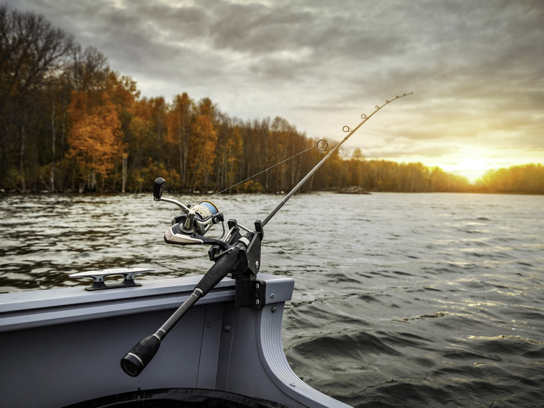 Два способа сделать рыбалку успешнее