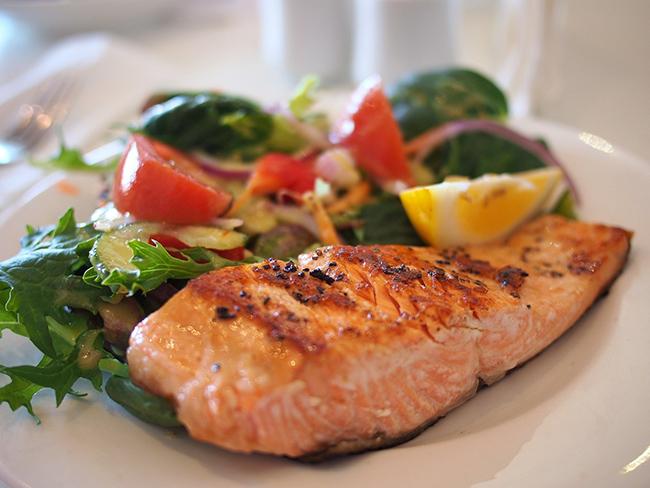 Какие продукты питания быстро насыщают организм