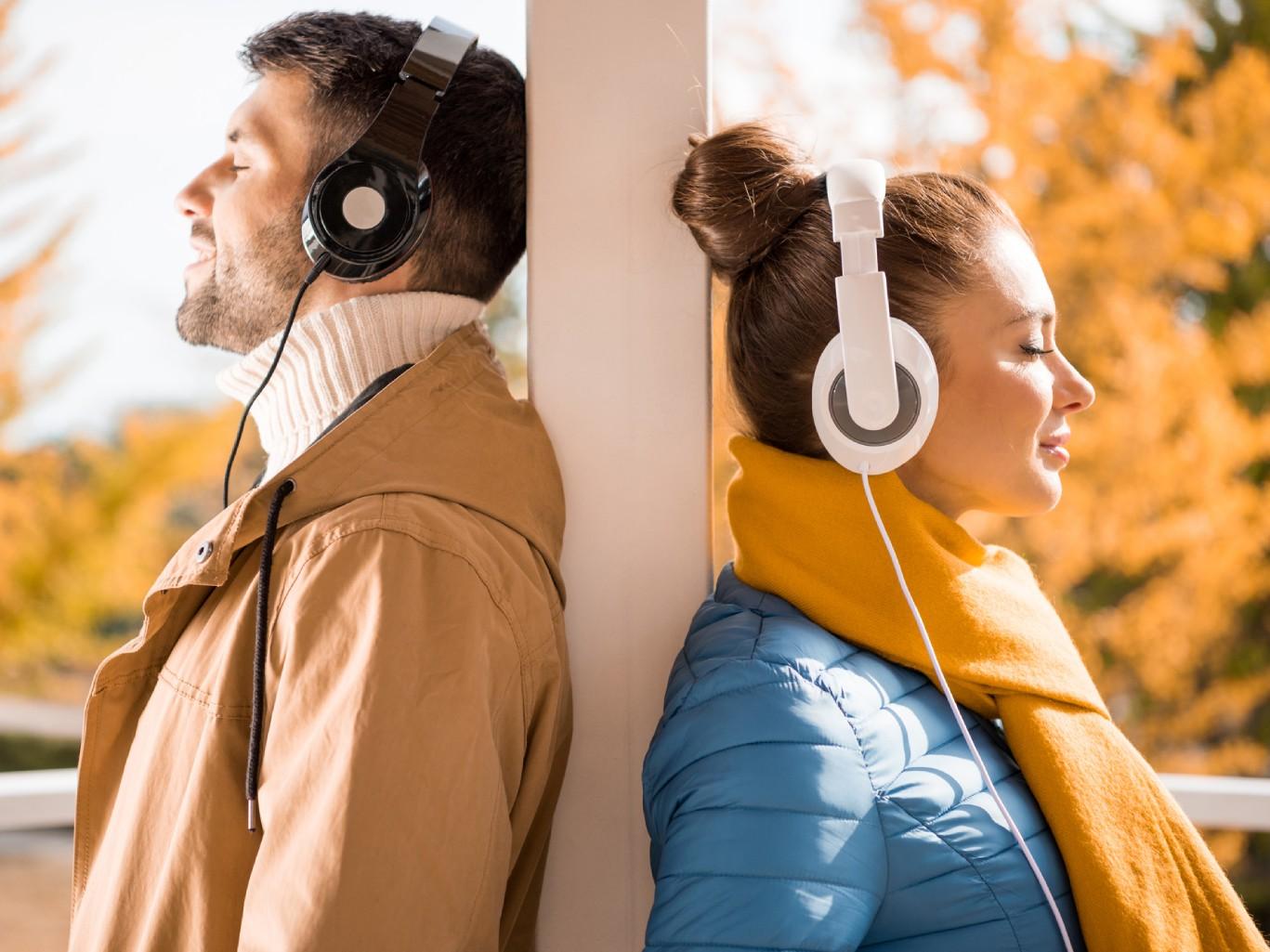 Как музыка воздействует на человеческий мозг