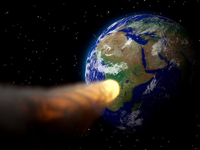 На Рождество на орбите появится новый крупный астероид – NASA