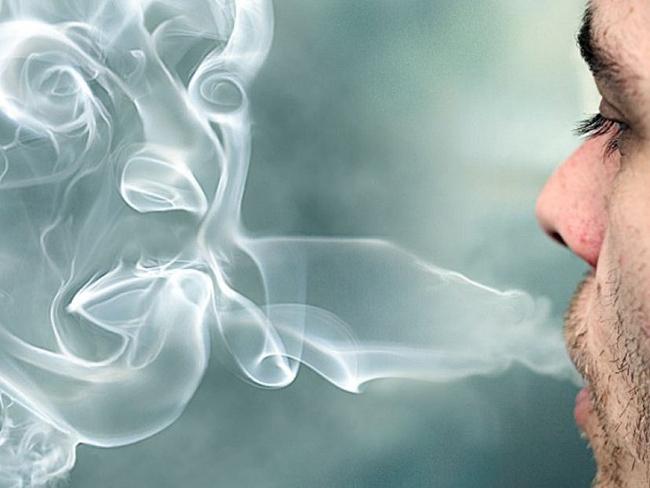 Раковые клетки могут «проснуться» от табачного дыма