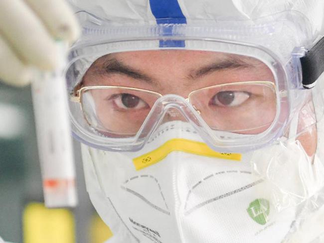 Ученые опасаются появления нового вируса, который страшнее COVID-19!