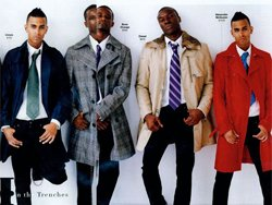 a42a6578104 Мужская мода  тенденции осень - зима - Мужская мода - Мода и стиль ...