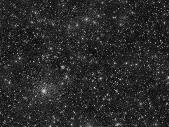 Астрономы составили самую подробную карту черных дыр