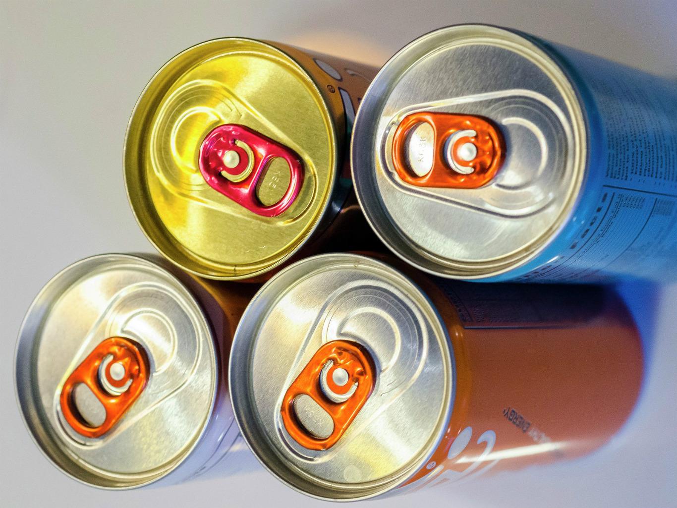 Энергетические напитки — вред и польза
