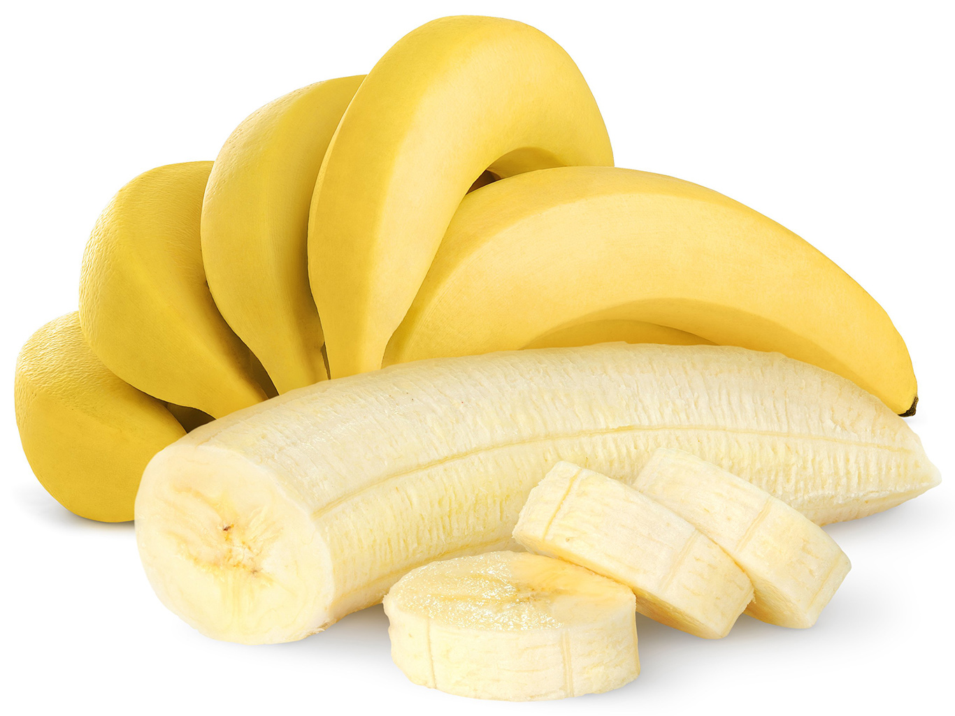 Тренировка секса на банане