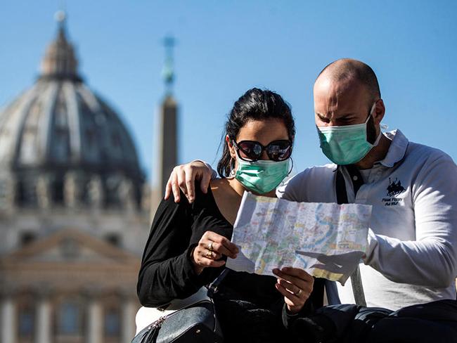 Ученые поделились информацией о том, как коронавирус влияет на туристов