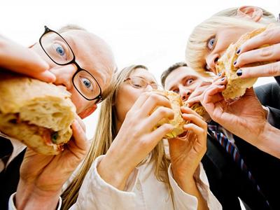 Как характер человека может  повлиять на пристрастия  в еде?