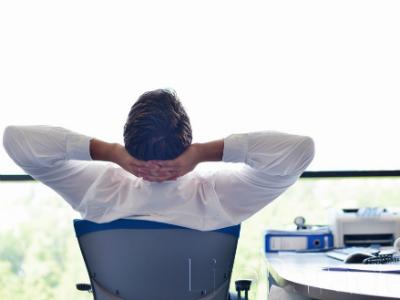 Нелюбимая работа опасна для здоровья