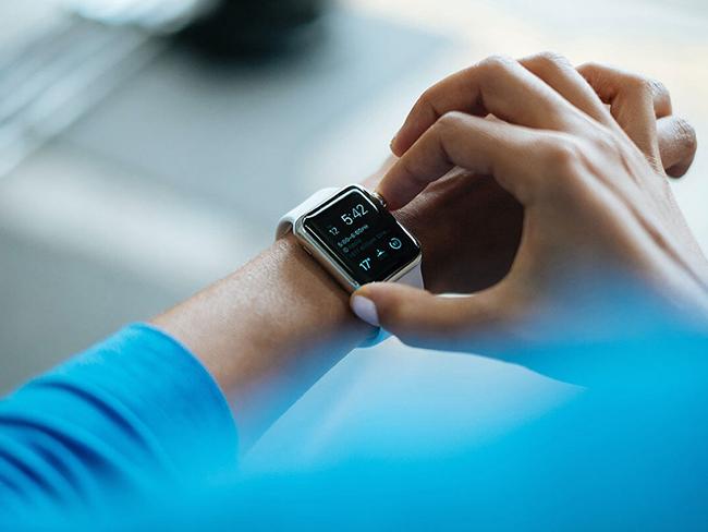 Ученые рассказали о связи между Apple Watch и COVID-19