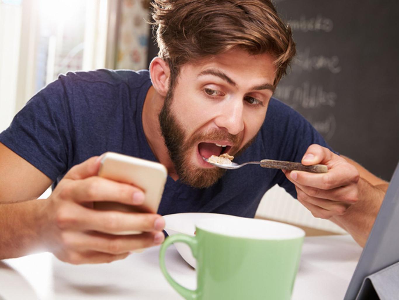 Польза или вред? 13 продуктов, которые не рекомендуют есть на пустой желудок