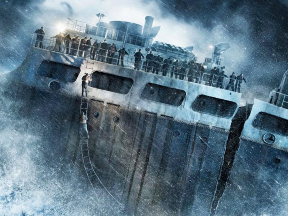 Топ-10 фильмов-катастроф, снятых по реальным событиям