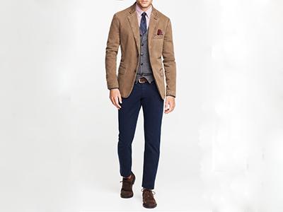Мужская одежда фото