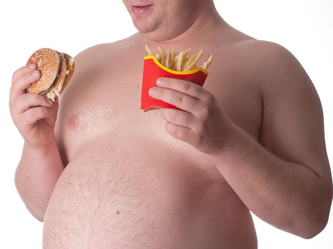 Найден самый легкий способ борьбы с лишним весом