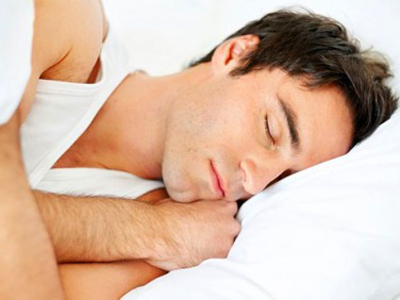 Избыток сна приносит больше вреда, чем недосып