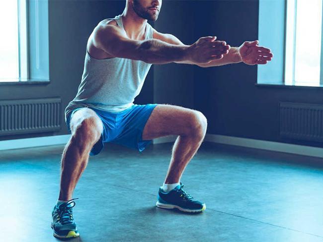 улучшение потенции упражнения